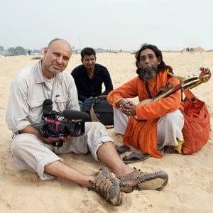 Profile picture for Samsara Films