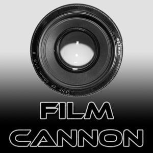 Profile picture for Film Cannon