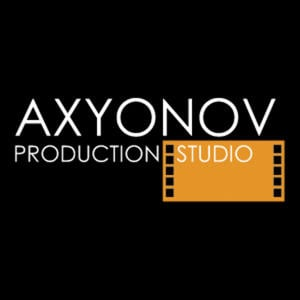 Profile picture for AXYONOV production