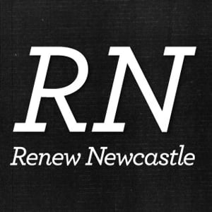 Profile picture for Renew Newcastle