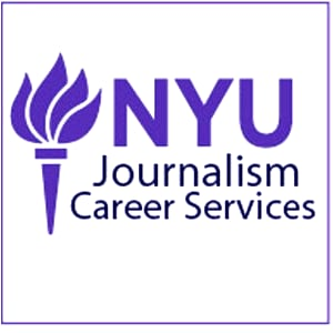Profile picture for NYU Journalism Career Services