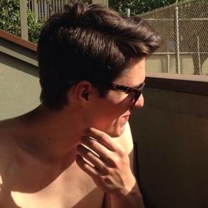 Profile picture for Brett Caughie