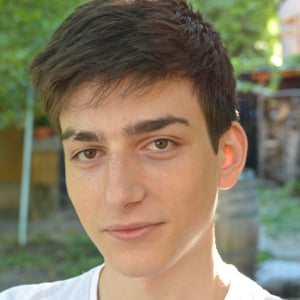 Profile picture for Alexandru Huțu