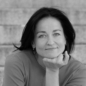 Profile picture for Zuzana Zelinova
