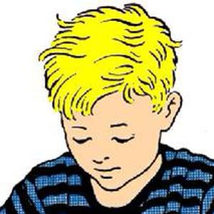 Profile picture for Jared Hutchinson