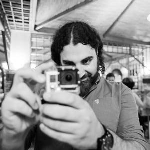 Profile picture for Nikos Mylonas
