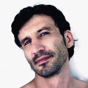 Profile picture for Boris Mironov