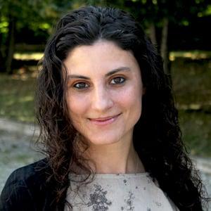 Profile picture for Alma Dakaj