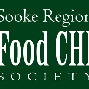 Profile picture for Sooke Region Food CHI Society