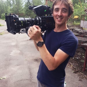 Profile picture for Danny Cooke