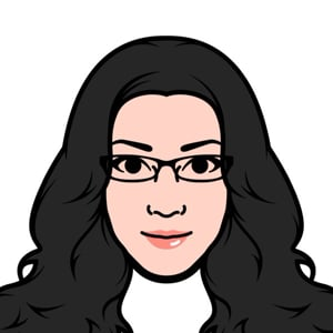 Profile picture for Alejandra Ospina