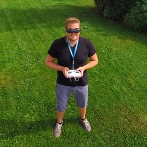 Profile picture for Kjetil Robertsen