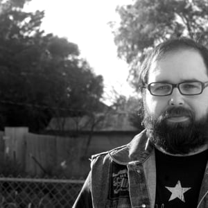 Profile picture for Justin Saenz