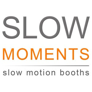Profile picture for Slow Moments-Slow Motion Booths