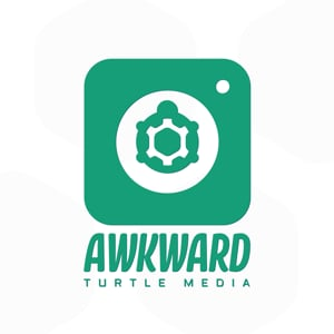 Profile picture for Awkward Turtle Media