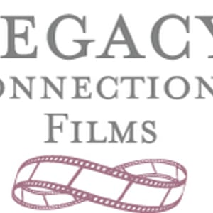 Profile picture for Legacy Connections Films