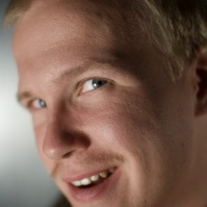 Profile picture for Andreas Martin Aanerud