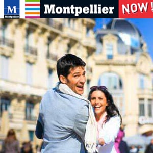 Profile picture for Montpellier Now