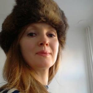 Profile picture for maja nilsen