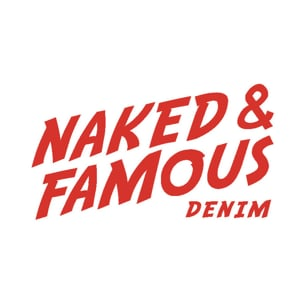 Profile picture for Naked & Famous Denim