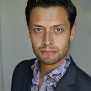 Profile picture for Garrison Oliver