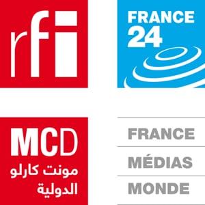 Profile picture for France Médias Monde