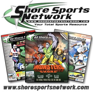 Profile picture for Shore Sports Network