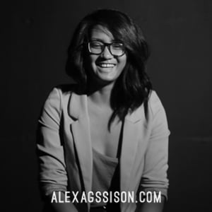 Profile picture for Alexa G. Sison