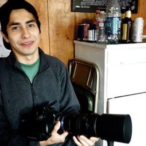 Profile picture for Jairo Brito