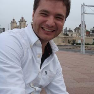 Profile picture for Gabriel ribeiro