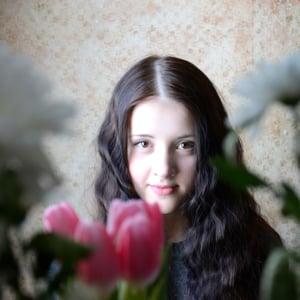 Profile picture for Anastasia F