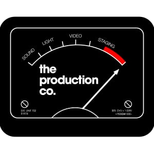 Profile picture for The Production Co.
