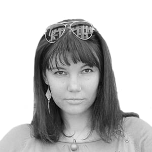 Profile picture for Valentina Comuzzi
