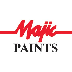 Profile picture for Majic Paints