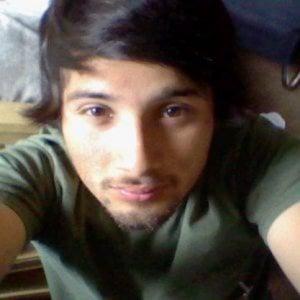 Profile picture for Andrew Vera