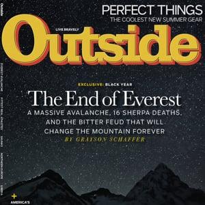 Profile picture for Outside Magazine