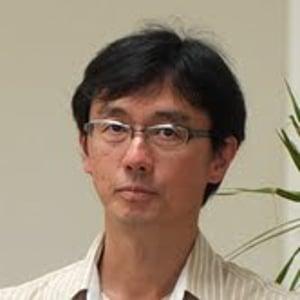 Profile picture for Atsushi Sato
