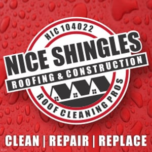 Profile picture for Nice Shingles Roofing