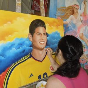 Profile picture for Blanca Luz Valencia