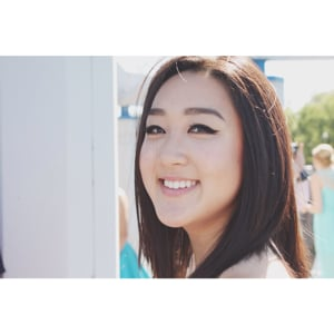 Profile picture for Jasmin Park