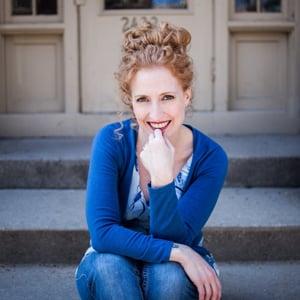 Profile picture for Heidi Berg