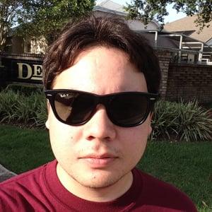 Profile picture for Travis Kong Preston