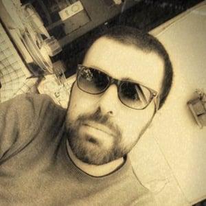 Profile picture for Marco Faiazza