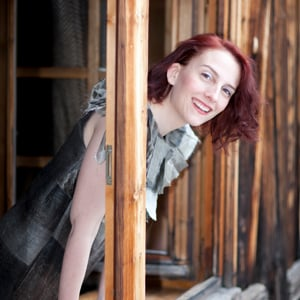 Profile picture for Catherine Kontz