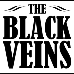 Profile picture for The Black Veins