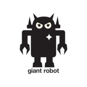 Profile picture for GIANT ROBOT