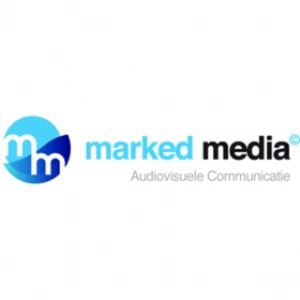 Profile picture for Marked Media