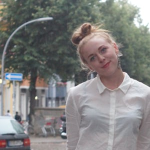 Profile picture for Johanna Olsson