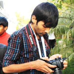 Profile picture for Nicool Joshi