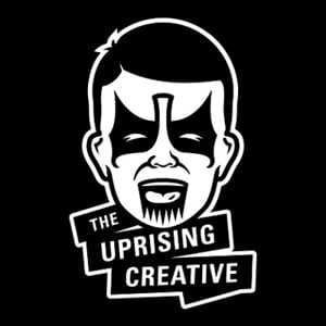 Profile picture for The Uprising Creative